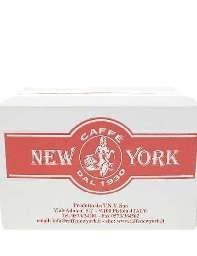 caffe new york ese servings-pads-150