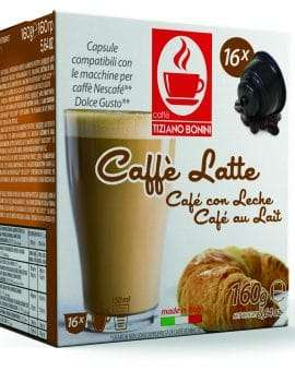 Dolce Gusto® cups